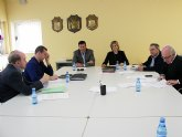 El Consorcio de la Piscina Municipal Cubierta aprobó el presupuesto para este año de 2012