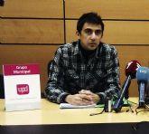 UPyD Murcia recuerda que la deuda del Ayuntamiento ronda los 200 millones de euros