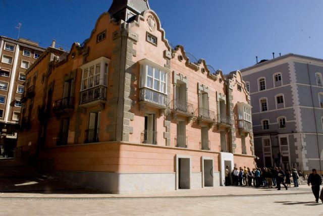 Un congreso internacional reunirá a más de 20 instituciones europeas en el Teatro Romano - 1, Foto 1