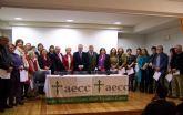 La junta local de la Asociación Española Contra el Cáncer ya tiene nueva directiva
