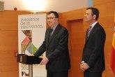 La 51 edición de la Feria del Mueble de Yecla promueve la innovación y la apertura a nuevos mercados