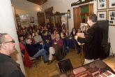 Vuelve el Café Cantante de La Palma