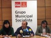 PSOE: 'Nos alegramos de la reapertura del Romea y esperamos que lo ocurrido no vuelva a suceder y sirva al PP como lección de lo que no se debe hacer'