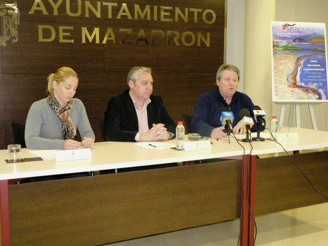 Phicaria abre mañana la puerta a la investigación en Mazarrón - 1, Foto 1