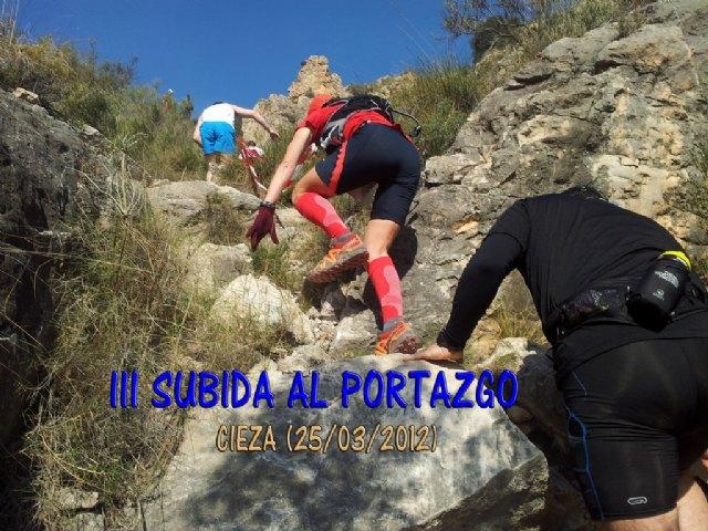 III subida al Portazgo (Cieza) - 64