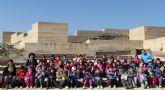 La concejalía de Turismo diseña una oferta específica para que los centros educativos puedan visitar el entorno del Castillo de Nogalte y las Casas Cueva