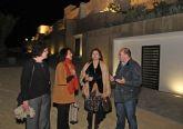 La Secretaria de Estado de Turismo visita el Conjunto Turístico 'Medina Nogalte' de Puerto Lumbreras