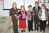 La Asociación Amas de Casa de Balsicas celebra su 25 cumpleaños