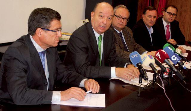 El PP pide la homologación al Grado para las ingenierías técnicas de la región de Murcia - 1, Foto 1