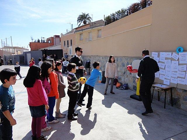 Alrededor de 150 jóvenes participaron en la