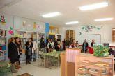 El CEIP de Alguazas Nuestra Señora del Carmen, un modelo de enseñaza y compromiso educativo
