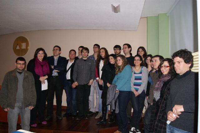 El Ayuntamiento organiza la VI edición del Simposio Internacional de Jóvenes Medievalistas - 1, Foto 1