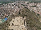 M�s de doscientas personas visitan el Cerro del Castillo
