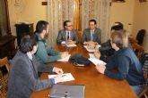 La Junta Local de Seguridad de Santomera renueva su composición