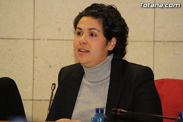 El Grupo Popular presenta una moci�n en el Pleno de marzo para impulsar un Plan especial para la no discriminaci�n salarial entre hombres y mujeres, Foto 1
