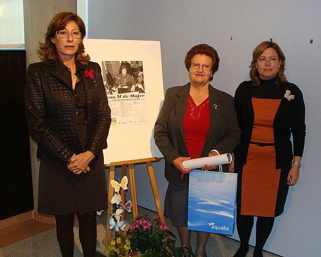 San Pedro del Pinatar conmemora el Día de la Mujer con actividades solidarias y jornadas empresariales - 1, Foto 1