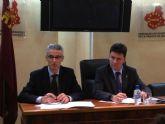 El acalde de Alhama es designado presidente de la Comisi�n de Bienestar Social de la Federaci�n de Municipios