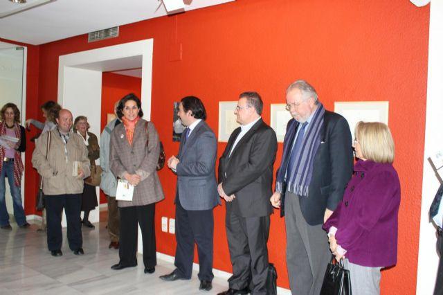 La Federación Española Amigos de los Museos visitan El Ramón Gaya - 1, Foto 1