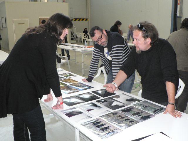 Pasado, presente y futuro se dan cita en la primera jornada de Fotogenio 2012 - 1, Foto 1