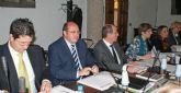 El Alcalde de Puerto Lumbreras presenta en la Comisión de Modernización, Participación Ciudadana y Calidad de la FEMP la nueva Ordenanza Municipal para Licencias 'express'
