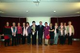 V Premios del Área de la Mujer de Alcantarilla