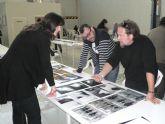 Pasado, presente y futuro se dan cita en la primera jornada de Fotogenio 2012
