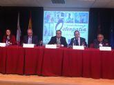 Doscientos fisioterapeutas participan en la I Jornada Murciana de Osteopatía