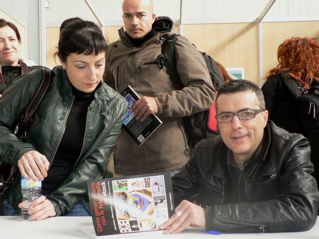 Bence Máté pone el broche de oro a una exitosa edición de Fotogenio - 1, Foto 1