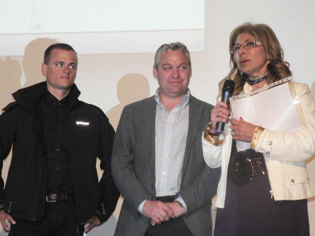 Bence Máté pone el broche de oro a una exitosa edición de Fotogenio - 3, Foto 3