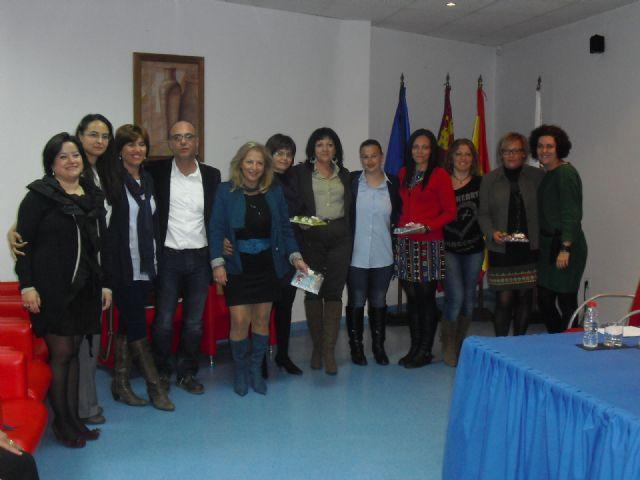 Las mujeres se erigen como protagonistas de las actividades del dia de la mujer - 3, Foto 3
