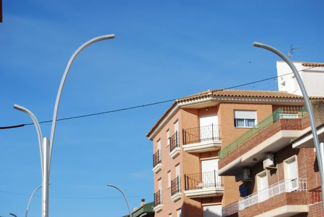 El Ayuntamiento de Fuente �lamo promueve el ahorro energético con la firma de un convenio - 1, Foto 1