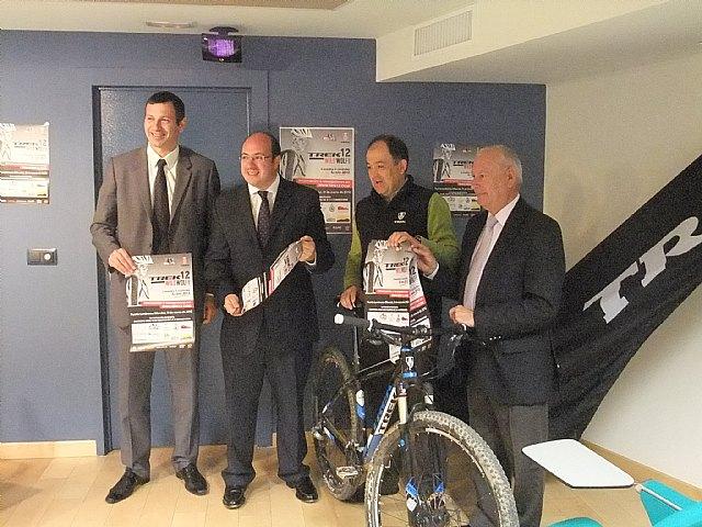 Puerto Lumbreras albergará una prueba nacional del campeonato de resistencia de bicicleta de montaña - 1, Foto 1