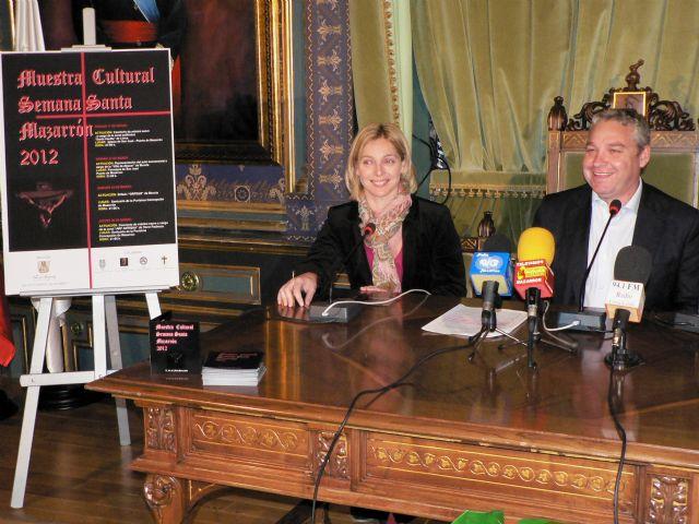 El ayuntamiento recupera la programación cultural de Semana Santa - 1, Foto 1