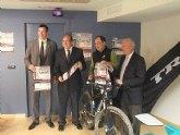 Puerto Lumbreras albergará una prueba nacional del campeonato de resistencia de bicicleta de montaña