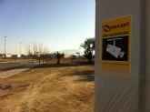 El nuevo sistema de videovigilancia del Polígono Industrial 'El Saladar' se inaugurará finalmente el día 22 de marzo