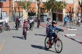 La educación vial de nuevo protagonista en los colegios del municipio