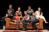 Producciones Teatrales Contemporáneas presenta la obra EL VIENTO EN UN VIOLÍN el viernes 16 de marzo en el Teatro Villa de Molina