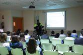 Las concejalías de Educación y Seguridad Ciudadana trabajan con 400 alumnos en la prevención del absentismo en el municipio de Totana