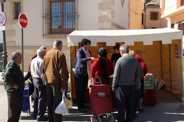 El Ayuntamiento de Puerto Lumbreras celebra el Día Internacional del Consumidor - 1, Foto 1