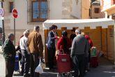 El Ayuntamiento de Puerto Lumbreras celebra el Día Internacional del Consumidor