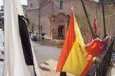 La alcaldesa decreta dos días de luto oficial por el fallecimiento del ex concejal y antiguo presidente de Proinvitosa, José Antonio Valverde Reina
