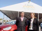 La I Feria AUTO-FAMM arranca con las últimas novedades en el sector de la automoción