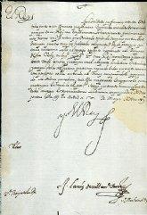 Cultura hace entrega de la documentaci�n digitalizada perteneciente al Archivo Ducal de Medina Sidonia
