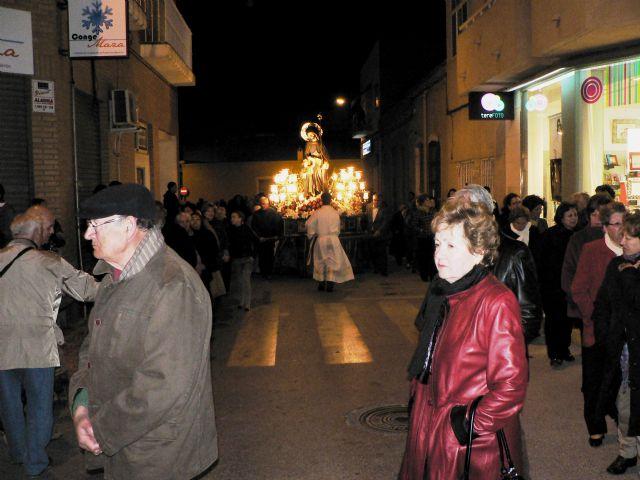 Las fiestas de San José son disfrutadas por cientos de personas de dentro y fuera del municipio - 1, Foto 1