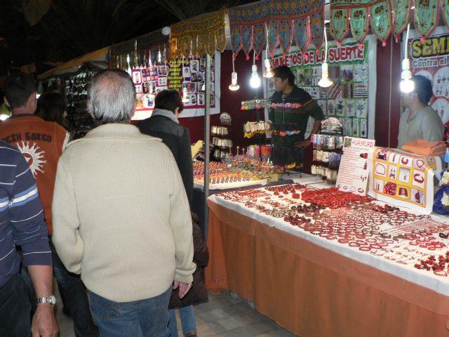 Las fiestas de San José son disfrutadas por cientos de personas de dentro y fuera del municipio - 2, Foto 2