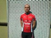 Pedro Antonio Cánovas sube al podium en Nerpio y consigue el liderato en la categoría élite del circuito btt Albacete 2012