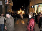 Las fiestas de San Jos� son disfrutadas por cientos de personas de dentro y fuera del municipio