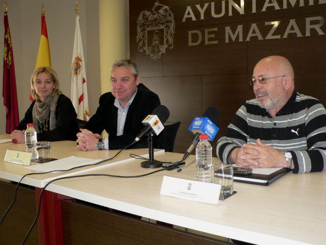Los alojamientos turísticos de Mazarrón se asocian para defender los intereses del sector - 1, Foto 1