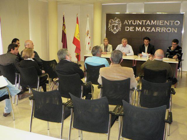Los alojamientos turísticos de Mazarrón se asocian para defender los intereses del sector - 2, Foto 2