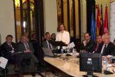 Molina de Segura será sede de dos cursos de la Universidad Internacional del Mar durante el verano de 2012
